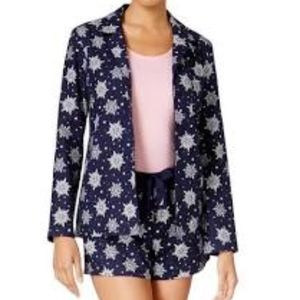 Nautica 3-Piece Cotton Pajama Set